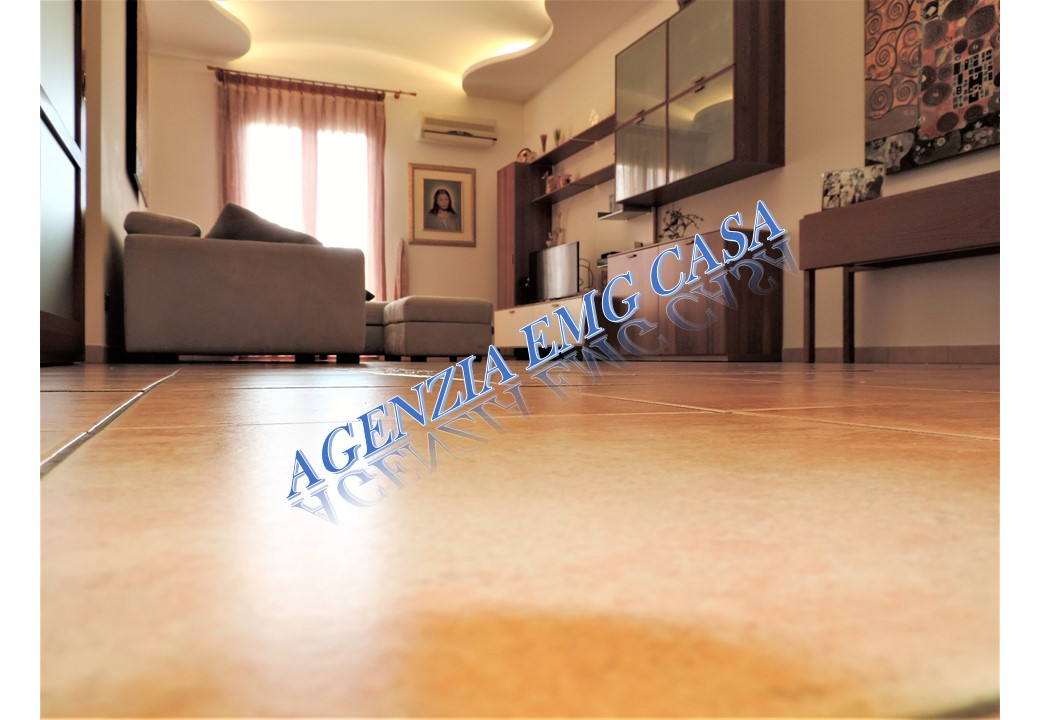 Incantevole appartamento come nuovo COD.AV107