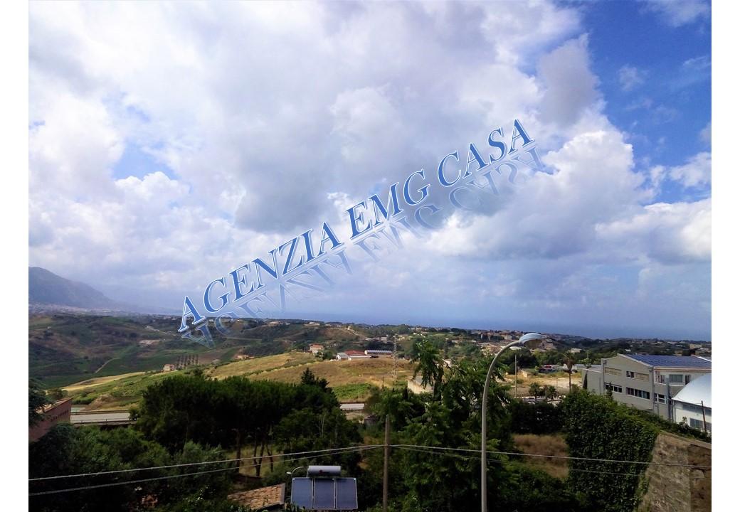 Comodo appartamento con vista panoramica COD.AV122