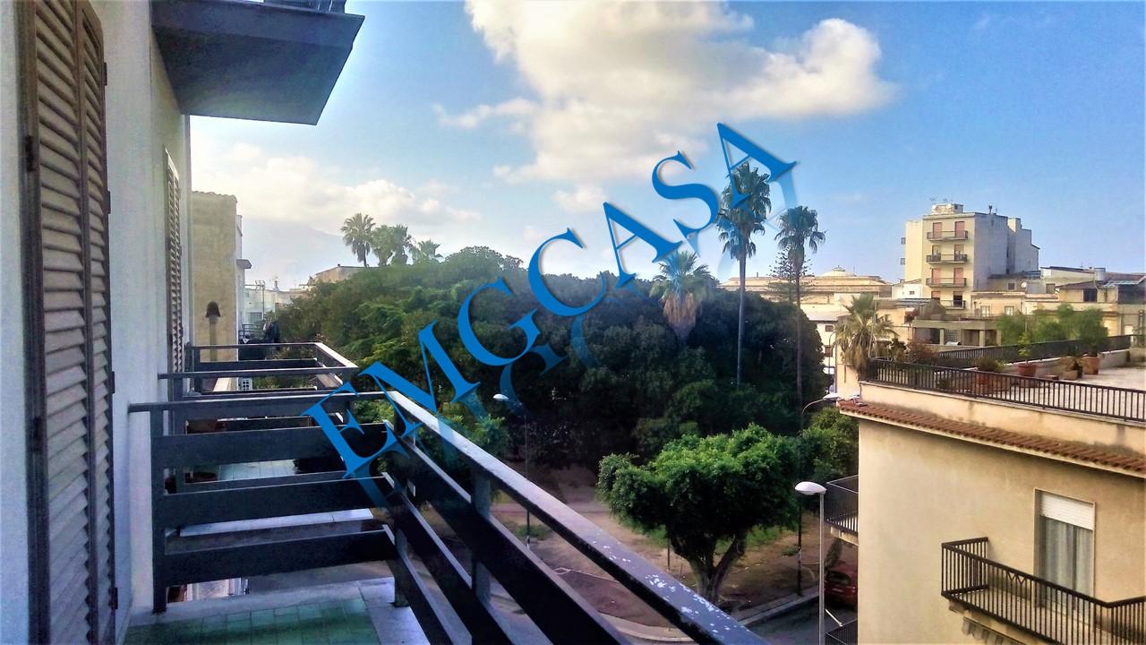 Comodo appartamento con vista panoramica COD.AV083