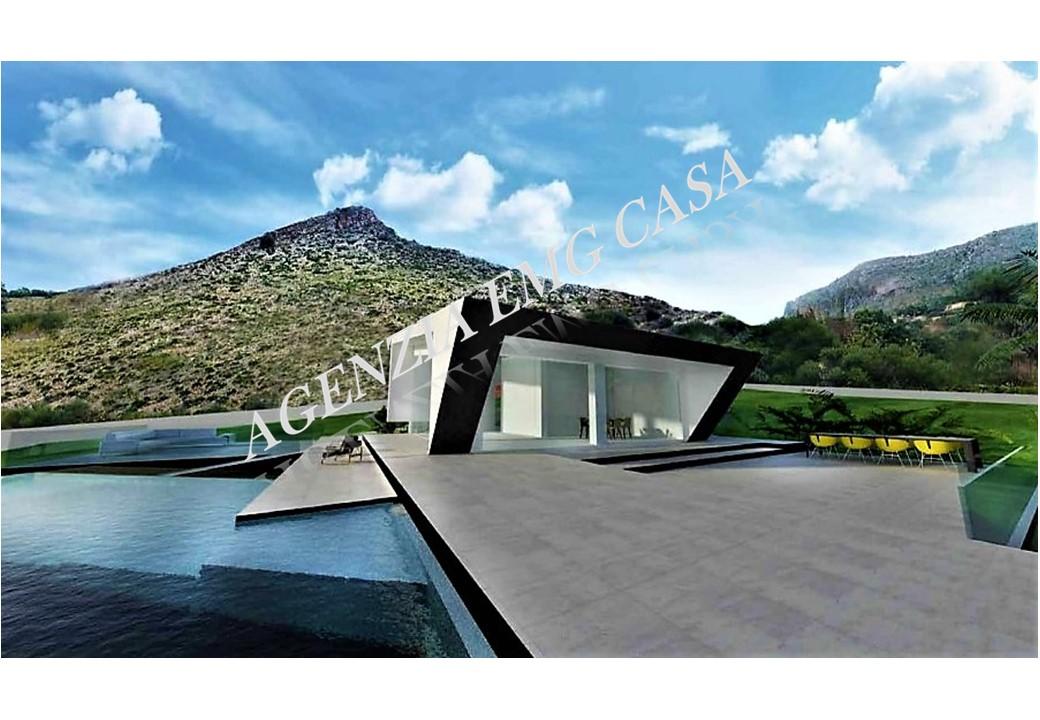 Incantevole villa di nuova costruzione con piscina COD.VV124