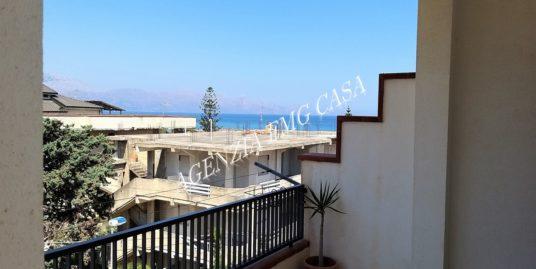 Grazioso Appartamento con vista panoramica a 150 m. dalla spiaggia